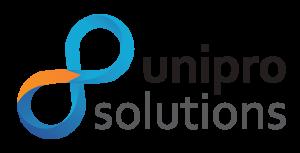 Logo unipro solutions GmbH & Co. KG